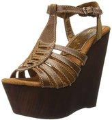 Sbicca Women's Edmonds Wedge Sandal