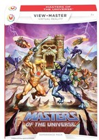Mattel View-Master Experience Pack - Masters of the Universe