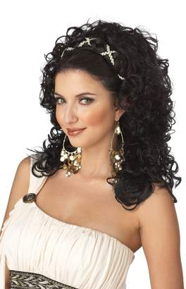 California Costumes Grecian Goddess Wig