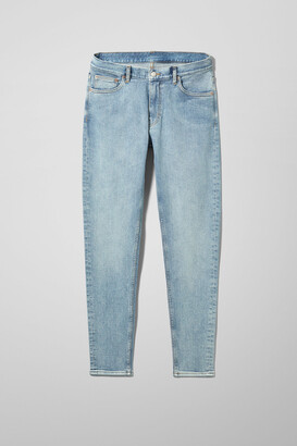 Weekday Cone Slim Tapered Jeans - Blue