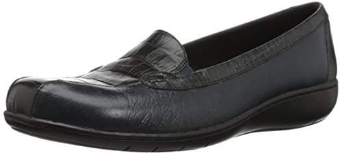 e4ee02946d8 Women's Bayou Q Loafer,60 W US