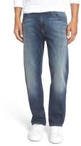 Fidelity 'Jimmy' Slim Straight Leg Jeans (Deville)
