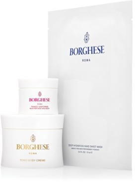 Borghese 4-Pc. Love Your Body Gift Set