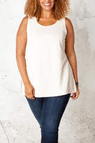 X-Two Ivory Tank Top