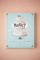 BHLDN Our Perfect Marriage Book