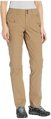 Marmot Delaney Pants (Desert Khaki) Women's Casual Pants