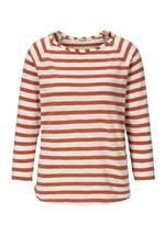 Sambag R&R Cotton Jersey L/S Stripe