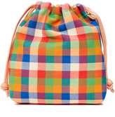 Clare Vivier Drawstring Pouch