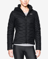 Under Armour ColdGear® Reactor Hooded Jacket