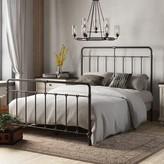 Birch Lane Birch LaneTM Heritage Siv Standard Bed Heritage Size: Full