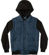 RVCA Puffer Zips Sweatshirt - Boys'