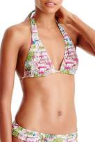 J.Crew J. Crew Casablanca Halter Bikini Top