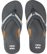 Billabong Men's All Day Impact Supreme Cushion Eva Footbed Sandal Flip Flop