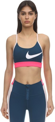 Nike Light Support Sports Bra