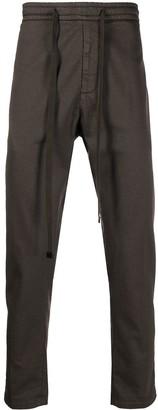 Dondup Drawstring Track Pants