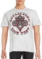 Affliction Royal Connect Short Sleeve T-Shirt