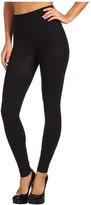 Wolford Velvet 100 Leg Support Leggings Women's Clothing