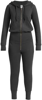 NSF Stasia Knit Jumpsuit