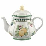 Villeroy & Boch French Garden Fleurence Teapot