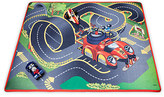 Disney Mickey and the Roadster Racers Playmat & Vehicles Play Set