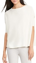Lauren Ralph Lauren Bateau-Neck Sweater