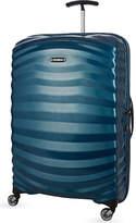 Samsonite Lite-Shock Spinner 75 four-wheel suitcase