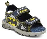 Batman Toddler Boys' Light Up Sandal