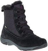 Merrell Women's Ryeland Mid Polar Waterproof Snow Boots,41 EU