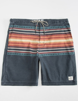 Katin Blanket Mens Boardshorts