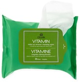 Forever 21 Vitamin Makeup Cleansing Wipes