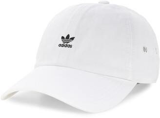 adidas Mini Trefoil Relaxed Strap Back Hat