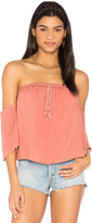 The Jetset Diaries Impala Top