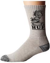 HUF X Pigpen Crew Sock