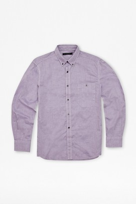 French Connection Oxford Lightweight Shirt