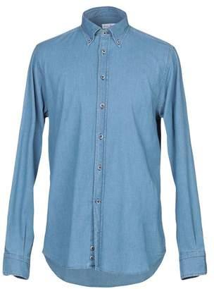 Callisto CAMPORA Denim shirt