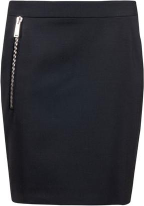 DSQUARED2 Side Zip Skirt