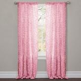 Lush Decor Stella Curtain Panel