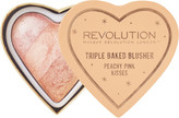 Makeup Revolution Blushing Hearts Blusher