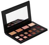 Saks Fifth Avenue Warm Face & Eyeshadow Palette