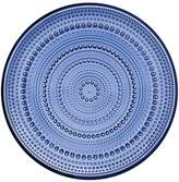Iittala Kastehelmi Glass Dinner Plate