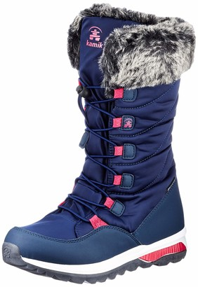 Kamik Girls Prairie Snow Boot