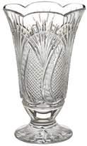 Waterford Seahorse Lead Crystal Vase
