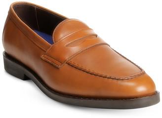 Allen Edmonds Sfo Leather Loafer