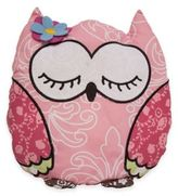 The Peanut Shell Lainey Owl Plush Toy
