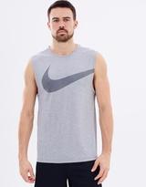 Nike Men's Breathe Hyper Dry GFX Training Tank