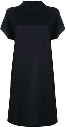 Stephan Schneider Roll Neck Knit Dress