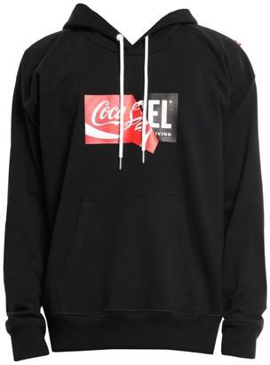 Diesel Alby Coca-Cola Sweatshirt