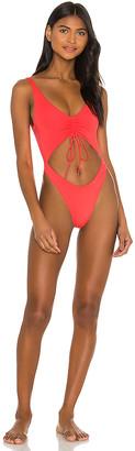 Frankie's Bikinis Emma One Piece