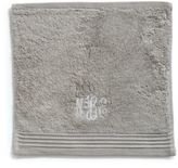 Peacock Alley Personalized Monogrammed Wash Cloth