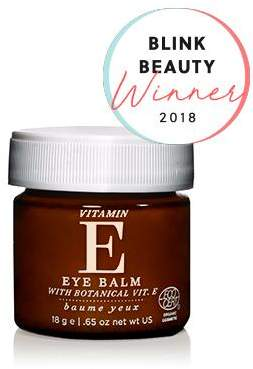 One Love Organics Vitamin E Eye Balm